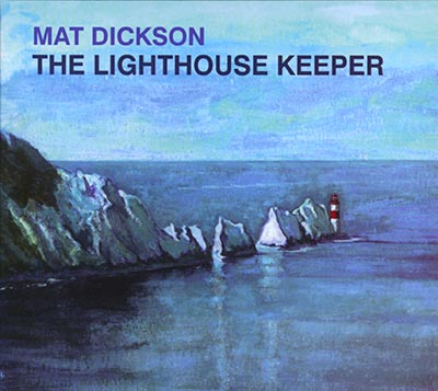 The Lighthouse Keeper cover