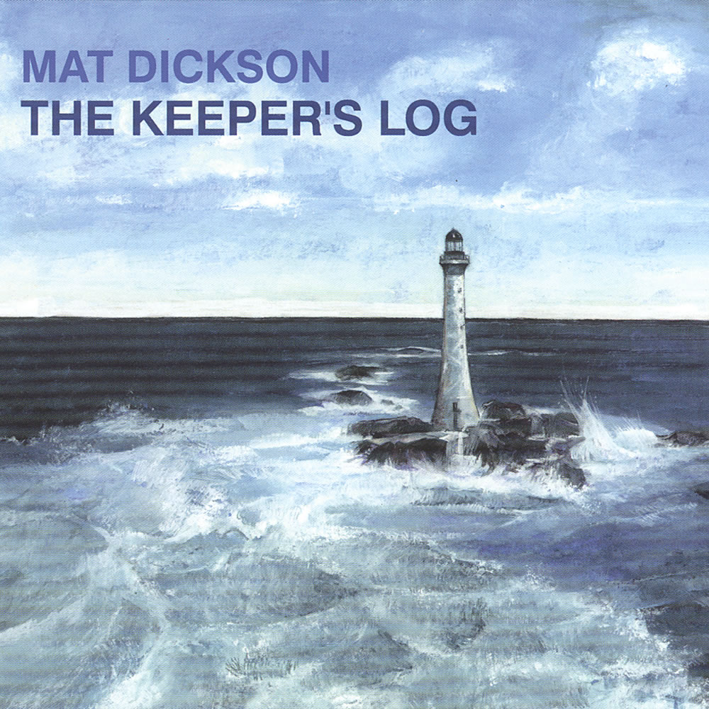 The Keeper's Log CD Cover